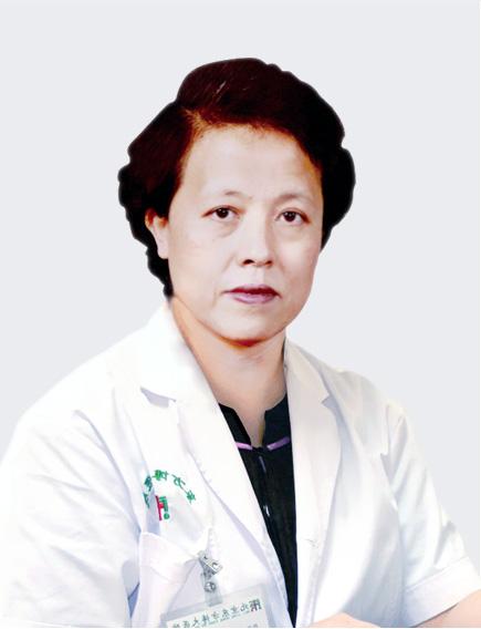 李爱玲 主任医师